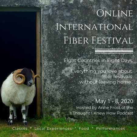Online International Fibre Festival